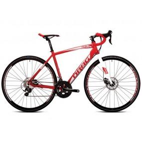 Велосипед Drag Rodero TE 2018