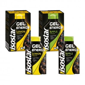 Енергиен гел Isostar Energy Gel