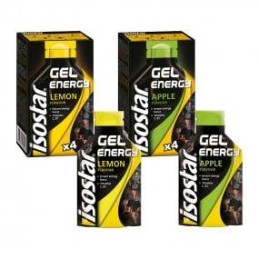 Енергиен гел Isostar Energy Gel