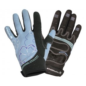 Дамски ръкавици Endura Singletrack
