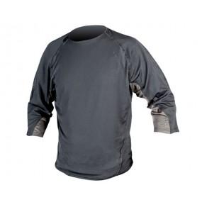 Мъжка блуза с 3/4 ръкави Endura Burner Lite