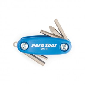 Джобен комбиниран инструмент Park Tool AWS-14