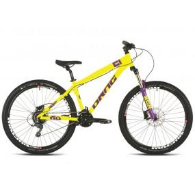 Велосипед Drag C1 TE 2017