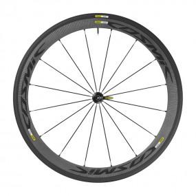 Комплект шосейни капли с гуми Mavic Cosmic Carbone 40 Elite