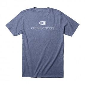 Crank Brothers CB Logo Tee