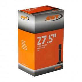 """Вътрешна гума CST 27.5x1.9-2.125"""" AV45"""