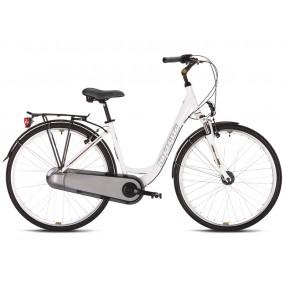 Велосипед Drag City Hawk I-7 Uni