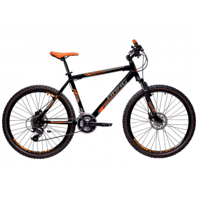 """Велосипед Drag H3 27.5"""" 2018"""