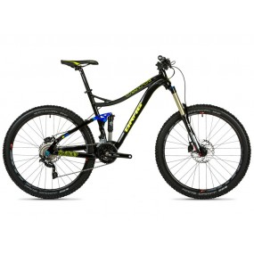 "Велосипед Drag Swoop TE 27.5"" 2018"