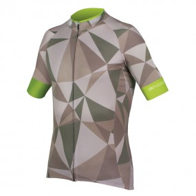 Блуза с къс ръкав Endura M90 Graphic