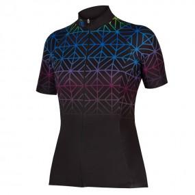 Блуза къс ръкав Endura PT Maze LTD