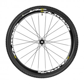 """Mavic Crossride Tubeless Pulse 27.5"""" Wheelset"""