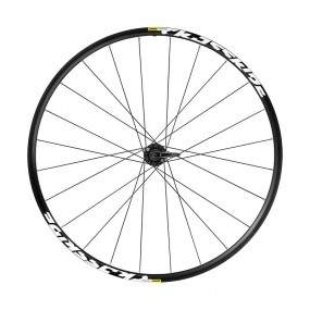 "Mavic Crossride FTS-X 27.5"" Rear Wheel"
