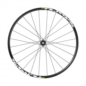 Капла пр.27.5 Mavic Crossride 15x100 / 9x110