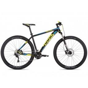 Велосипед Drag Hardy Pro 2019