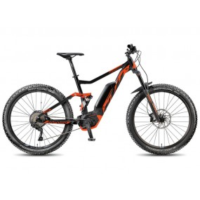 Електрически велосипед KTM Macina Kapoho 275