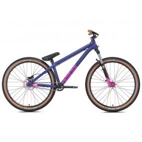 Велосипед NS Movement 2 2018