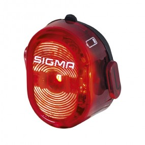 Заден стоп Sigma Sport Nugget II Flash