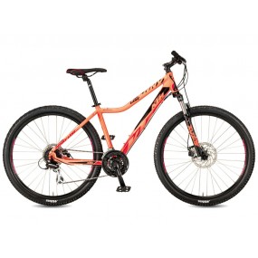 Велосипед KTM Penny Lane 27.24 Disc M