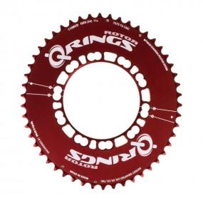 Овална плоча за курбели Rotor Q-Ring 50Т Aero 110mm