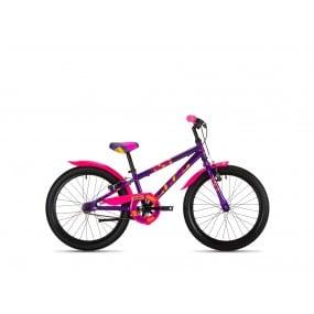 "Детски велосипед Drag Rush 20"" 2018"