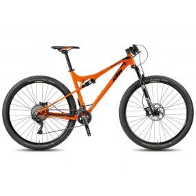 """Велосипед KTM Scarp 293 2F LTD 29"""""""