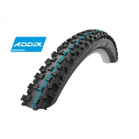 "Външна гума Schwalbe Addix Hans Dampf Evolution Speedgrip 26x2.35"" - сгъваема"