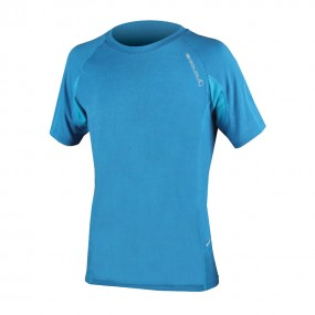 Бързосъхнеща тениска Endura Singletrack Lite