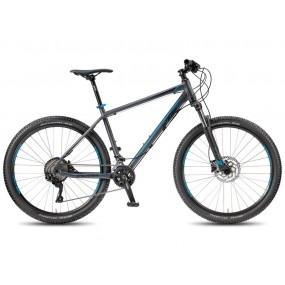 Велосипед KTM Ultra Flite 29.20