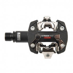 MTB педали с автомат Look X-track Race  Carbon