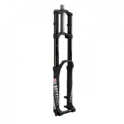 Fork 27.5 RS Boxxer RC 20x110 TS DS black