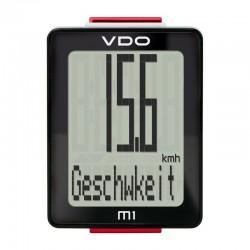 VDO M1 WL Wireless Bike Computer