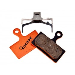 Cox DBP-01.26R Disk Brake Pads