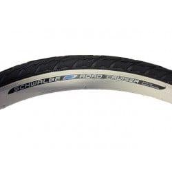 "Schwalbe Road Cruiser 28x1.75"" Whitewall Tire"