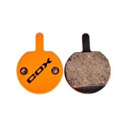 Cox DBP-04.42-R Disk Brake Pads