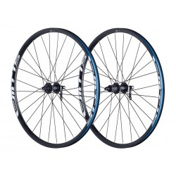 "Shimano WH-MT15A 27.5"" Wheelset"