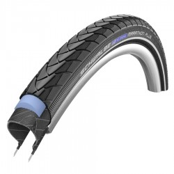"Schwalbe Marathon Plus Smart Guard 28x1.5"" Tire"