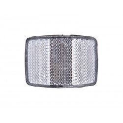 Front Bike Reflector