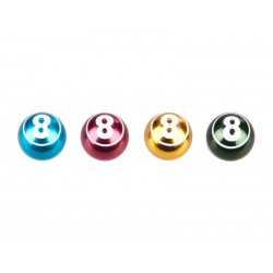 Cox Ball-8 Valve Cap