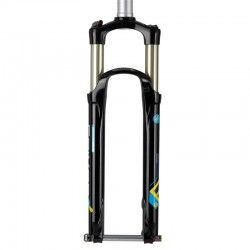 "SR Suntour Durolux RC 26"" Suspension Fork"