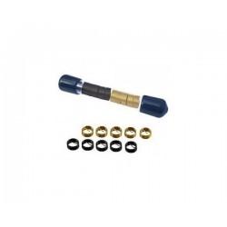 "IceToolz E521H 9/16 Helicoil Threads"""