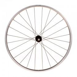 "X1 Aero 26"" 24H Rear Wheel"