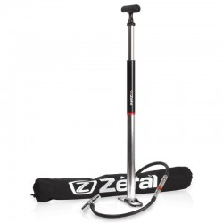 Zefal Profil Travel Pump