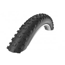 "Schwalbe Nobby Nic SnakeSkin TL Easy 26x2.25"" Folding Tire"