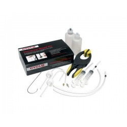 Weldtite Disc Brake Bleeding Kit