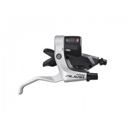 Shimano Alivio ST-M430-S Brake / Shift Lever Set