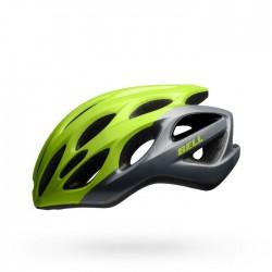 Helmet Bell Draft UA green gray