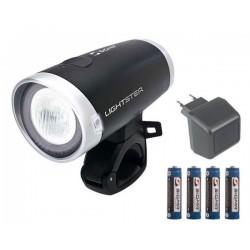 Sigma Sport Lightster LED Front Light Set