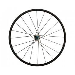 """Cole Ventoux Carbon Tubular 28"""" Road Wheel Set"""