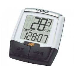 VDO A8 Cycle Computer